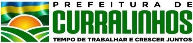 Prefeitura de Curralinhos / PI
